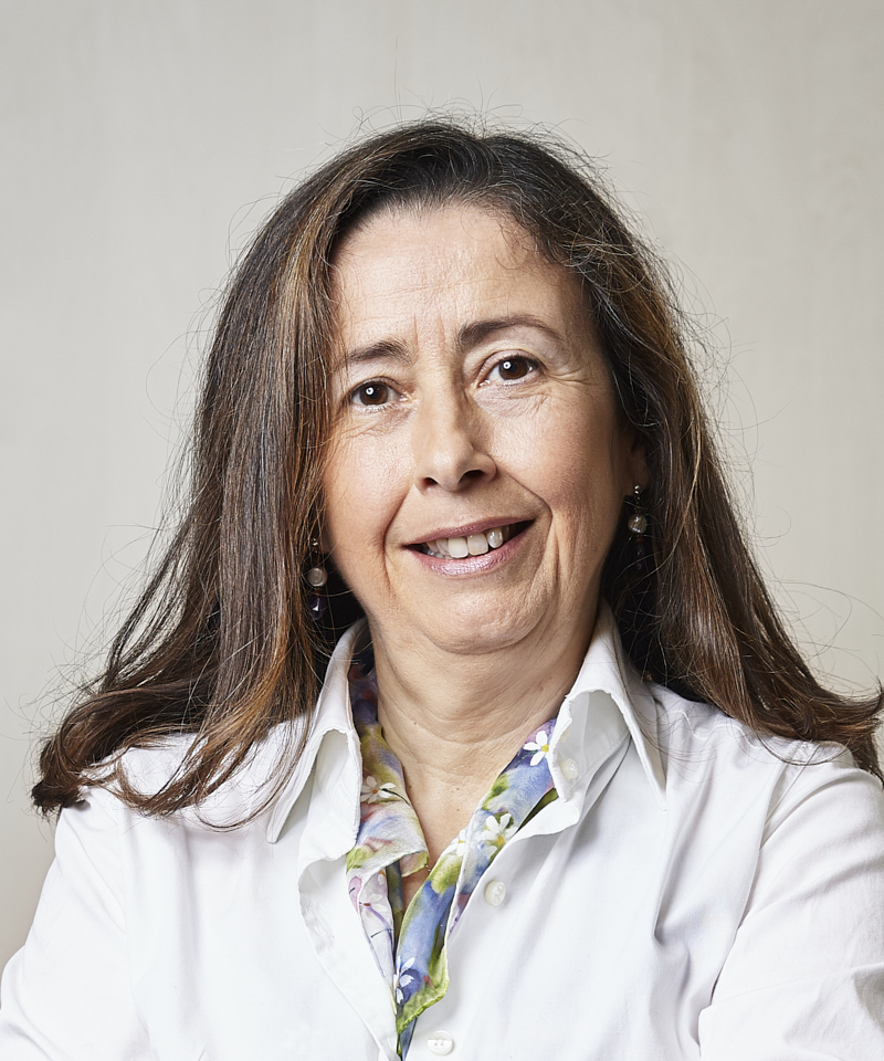 Mª José Blazquez - Directora Técnica y de Operaciones