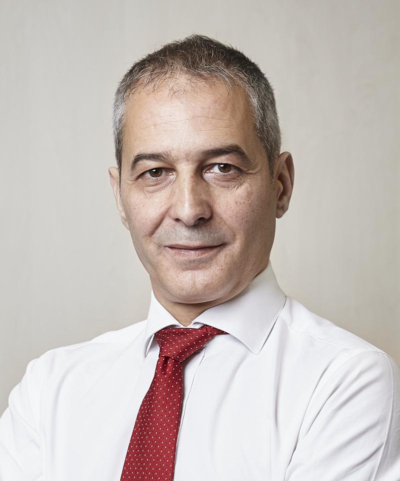 Miguel Vega - Director de Relaciones Institucionales