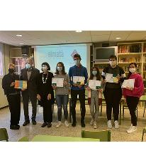 "Dos institutos de Figueres y Balaguer, ganadores de la tercera edición del concurso ""Medicaments, quin, quan, com"""